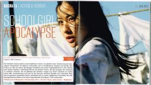 CCF20120601 00001 300x169 Hamburg Japan FilmFest brochure for Schoolgirl Apocalypse!