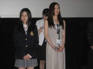 Puchon FilmFest 2 300x225 ゾンビ映画:ワールドプレミア