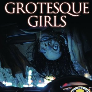 GrotesqueGirlsCover CHECK OUT KEISUKE AISOS NEW PHOTOGAPHY COLLECTION   GROTESQUE GIRLS!